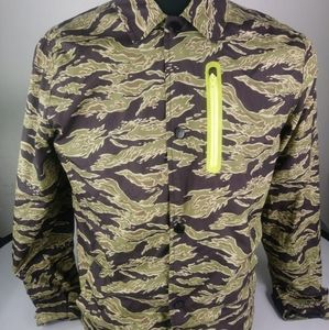 Undefeated men's jacket size Small.